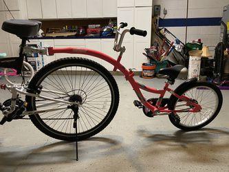 We-Ride Co-Pilot Bike Trailer for Sale in Sanford,  FL