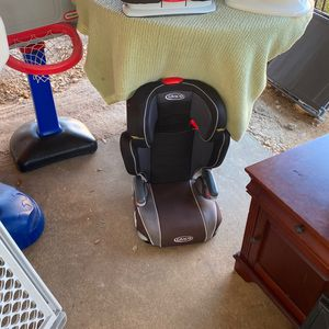 Graco Kids Seat for Sale in Houston, TX