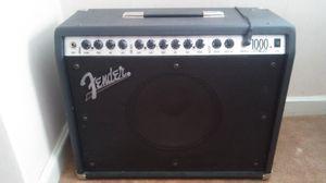 Fender roc Pro 1000 for Sale in Hartford, CT