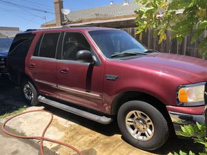 2001 Ford Expedition for Sale in Richmond, CA