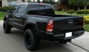 2007 Toyota Tacoma Awesome for Sale in Shreveport, LA
