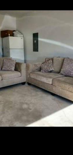 Living Room Set For Sale for Sale in Leander,  TX
