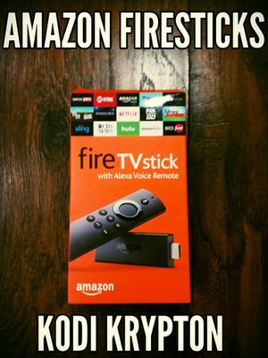 Amazon firestick for Sale in San Diego, CA