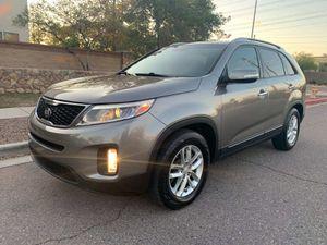 2014 Kia Sorento LX for Sale in Phoenix, AZ