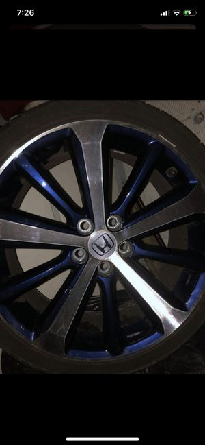 Honda rims for Sale in Bethlehem, PA