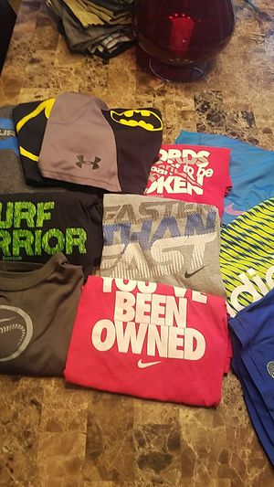 Youth clothes L & XL for Sale in Monroe Township, NJ