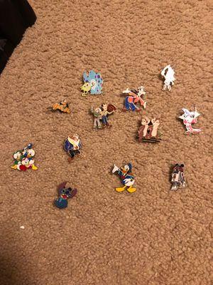 Disney Pins for Sale in Richmond, TX