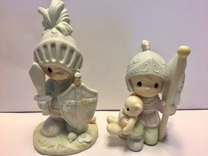 Precious Moment-set of 2 for Sale in Mansfield, TX