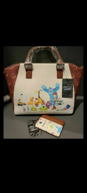 New Pixar Bag for Sale in Rancho Cucamonga, CA