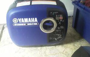 Yamaha generator for Sale in Homosassa Springs, FL