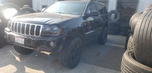2006 jeep grand cherokee for Sale in Riverbank, CA
