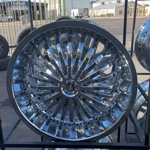 New Strada 20x8 for Sale in Phoenix, AZ