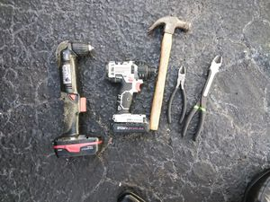 Power tools for Sale in Coral Springs, FL