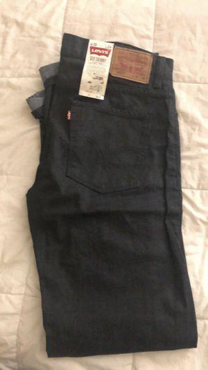 Men's Levi Skinny Jeans for Sale in Santa Monica, CA