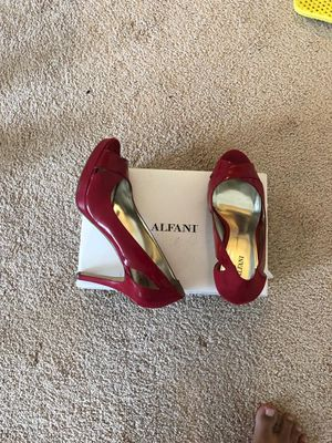 Alfani 9M heels for Sale in Pittsburgh, PA