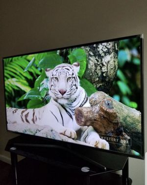 55 inch Samsung smart tv 4K for Sale in South Gate, CA