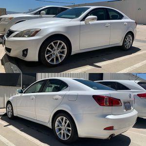 Is Lexus for Sale in Hesperia, CA