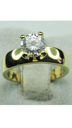 Beautiful CZ Wedding Ring 5,8,9 for Sale in Nashville, TN