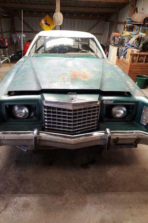 1977 Ford Thunderbird for Sale in Lexington, KY