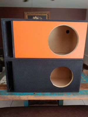 """New Subwoofer box 12"""" 10"""" for Sale in San Diego, CA"""