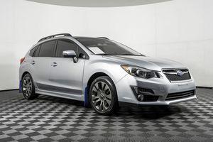 2015 Subaru Impreza Wagon for Sale in Marysville, WA