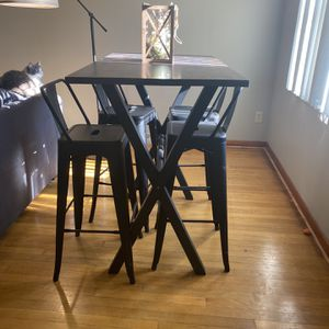 Pub Table for Sale in Uniontown, PA