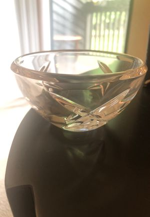 Waterford John Rocha Votive for Sale in Bellevue, WA