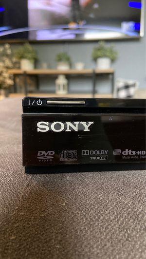DVD player BLU-RAY for Sale in Edgewood, WA