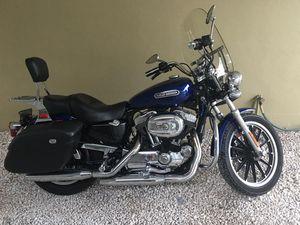 Harley Davidson Sporter 2007 motorcycle for Sale in Hialeah, FL