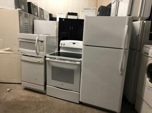 New And Used Appliances For Sale In Orlando Fl Offerup