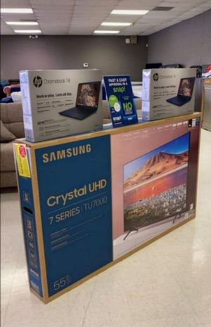 Lg and Samsung 55 to 86 inch tv available for Sale in Houston, TX