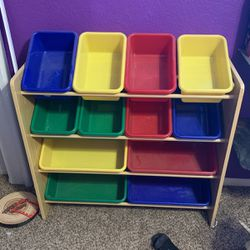 Toy Organizer for Sale in Fort McDowell,  AZ