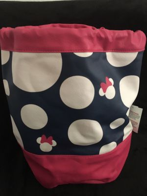 Disney pink Minnie Mouse backpack for Sale in Sanford, FL