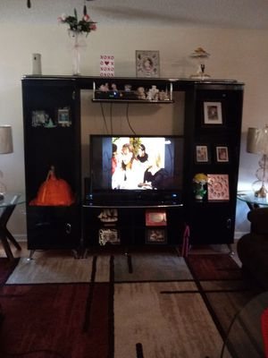 TV Stand for living room for Sale in Durham, NC
