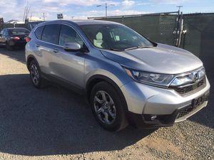 2018 HONDA CRV EX for Sale in San Diego, CA