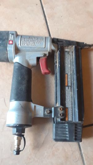 Porter cable nail gun for Sale in Los Angeles, CA