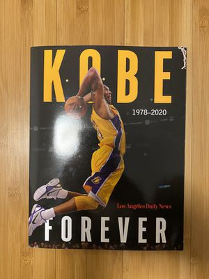 KOBE FOREVER magazine 1978-2020 for Sale in Torrance, CA