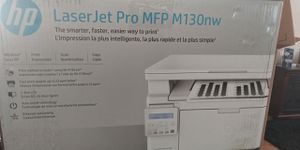 Brand new printer never used don't need it! for Sale in South Euclid, OH