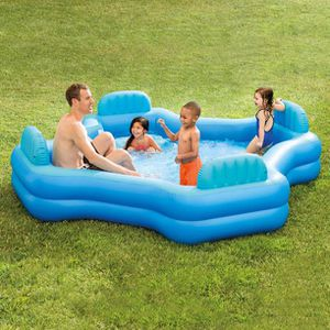 Intex family pool for Sale in Beaverton, OR