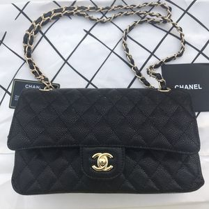 Black Chanel quilted bag for Sale in CTY BY THE SE, TX