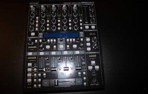 DDM4000 Professional 4-Channel Digital DJ Mixer with Sampler for Sale in Newark, NJ