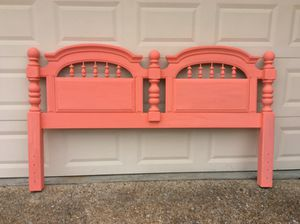 King Dixie Headboard and Frame for Sale in Memphis, TN
