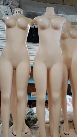 Mannequins for Sale in Miami, FL