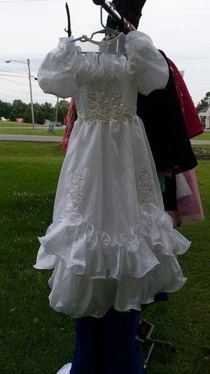 Flower girl dress for Sale in Goodlettsville, TN