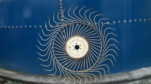 Rake wheels for lawn art. for Sale in Eau Claire, WI