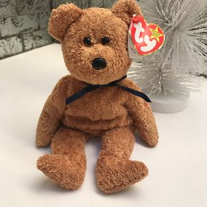 "Ty ""Fuzz"" Beanie Baby RARE for Sale in Beaverton, OR"