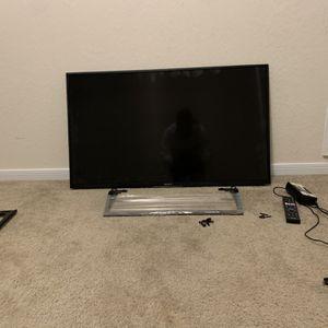 43 Inch SONY TV for Sale in Katy, TX