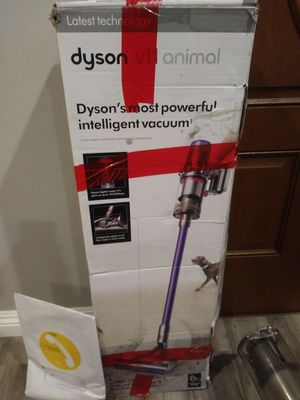 Dyson V11 Torque Drive Animal (Price is Firm) for Sale in Gardena, CA