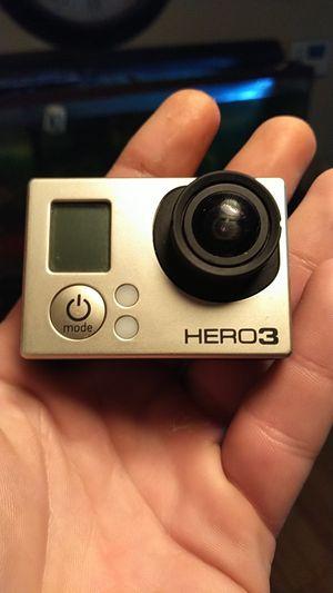 GoPro Hero 3 for Sale in Columbia, TN