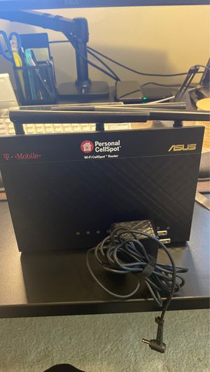 Ac 1900 modem for Sale in Seattle, WA